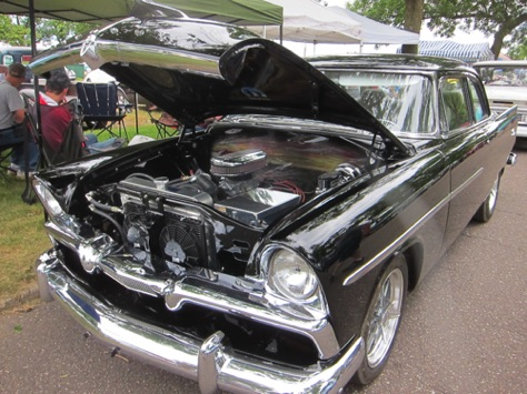 56 Plymouth Savoy