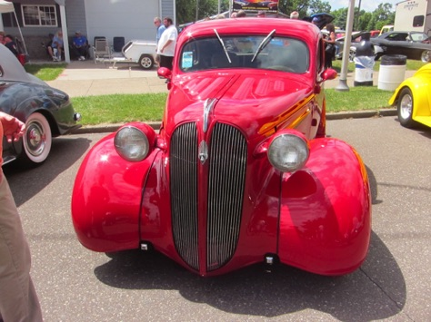 37 Plymouth