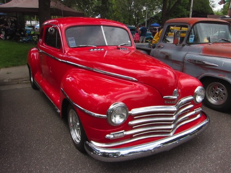 47 Plymouth