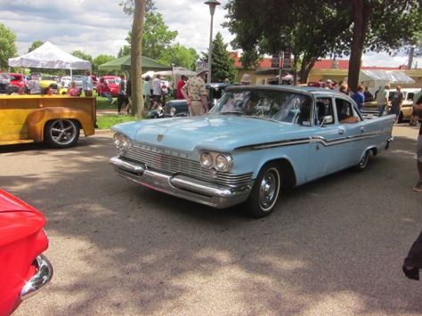 59 Chrysler Windsor