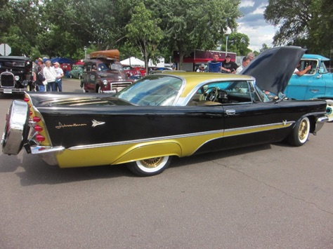 57 DeSoto Adventurer - Rich Werner