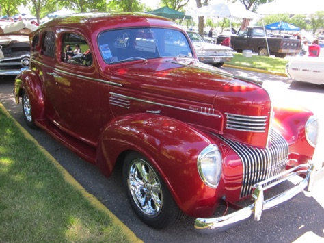 39 Chrysler Royal