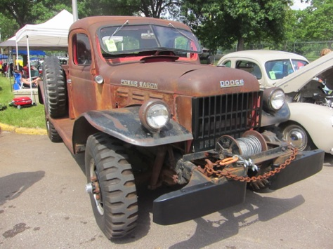 Dodge Powerwagon