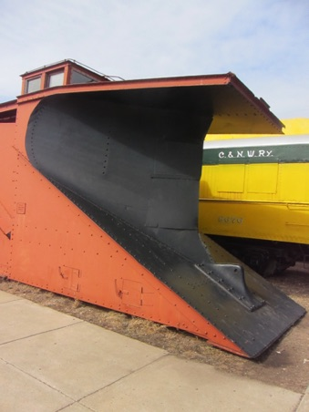 Russell Snow Plow