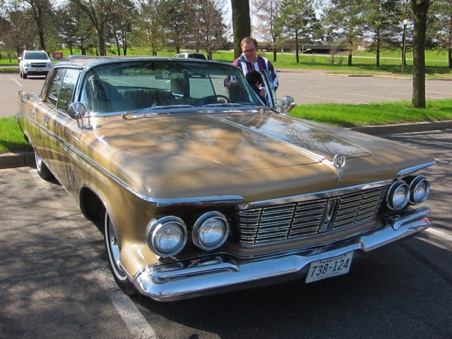 63 Imperial Crown  Kristian and Kathryn Oyen