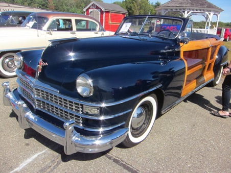 1948 Town and Country